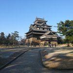 散歩と蕎麦と日本酒とひなビタと松江城壊滅